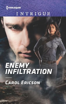 Enemy infiltration cover image