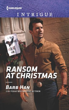 Ransom at Christmas cover image