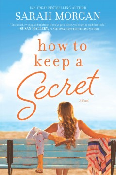 How to keep a secret cover image