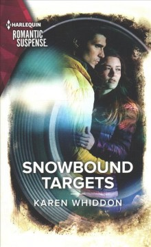 Snowbound targets cover image