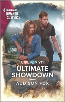 Colton 911 : ultimate showdown cover image