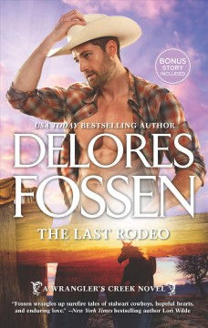 The last rodeo cover image