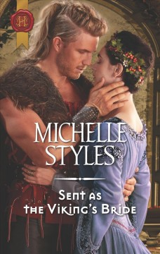 Sent as the Viking's bride cover image