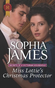Miss Lottie's Christmas protector cover image