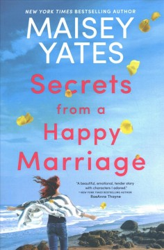 Secrets from a happy marriage cover image