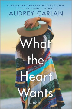 What the heart wants cover image