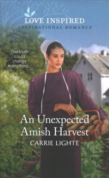 An unexpected Amish harvest cover image