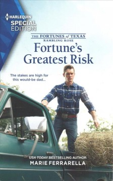 Fortune's greatest risk cover image