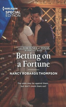 Betting on a Fortune cover image