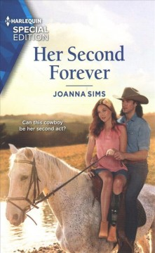 Her second forever cover image