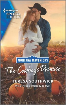 The cowboy's promise cover image