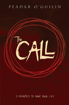 The call cover image