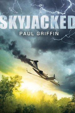 Skyjacked cover image