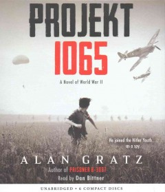 Projekt 1065 of World War II cover image