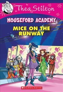 Mice on the runway cover image