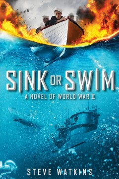 Sink or swim cover image