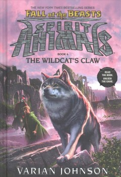 The wildcat's claw cover image