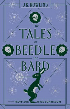 The tales of Beedle the Bard cover image
