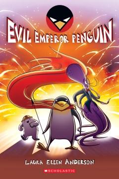 Evil Emperor Penguin cover image