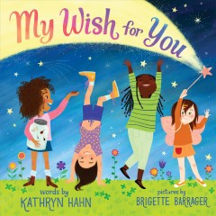 My wish for you cover image