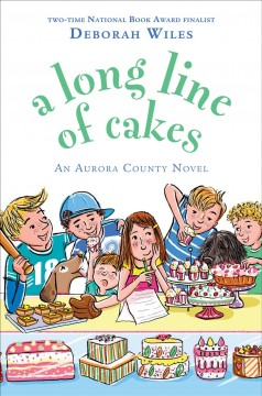 A long line of Cakes cover image