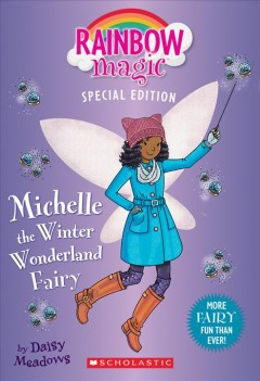 Michelle the Winter Wonderland Fairy cover image