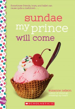 Sundae my prince will come cover image