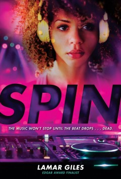 Spin cover image