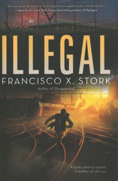 Illegal cover image