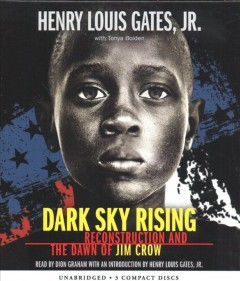 Dark sky rising Reconstruction and the dawn of Jim Crow cover image