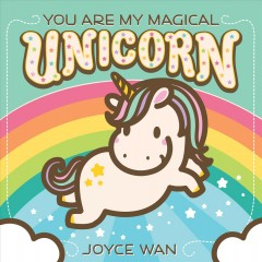 You are my magical unicorn cover image
