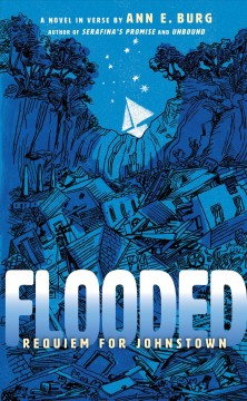Flooded : requiem for Johnstown cover image