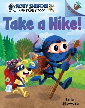 Take a hike! cover image