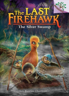 The Silver Swamp cover image