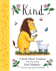 Kind cover image
