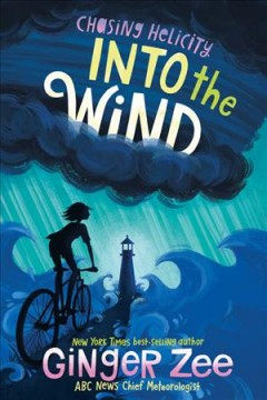 Into the wind : chasing Helicity cover image