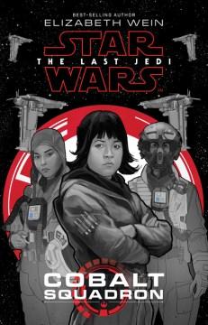 Cobalt Squadron cover image