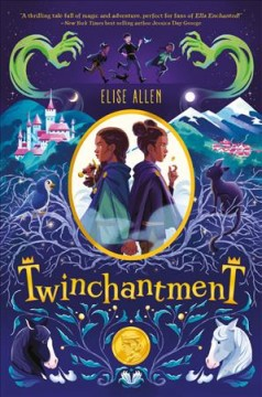 Twinchantment cover image