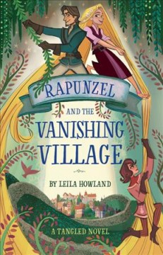 Rapunzel and the vanishing village cover image