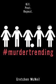 #MurderTrending cover image