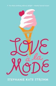 Love a la mode cover image
