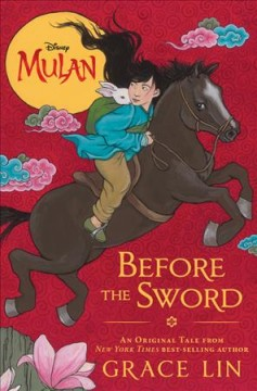 Before the sword cover image