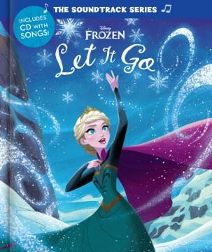 Let it go cover image