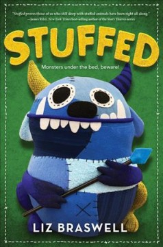 Stuffed cover image