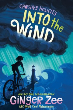 Into the wind chasing Helicity cover image