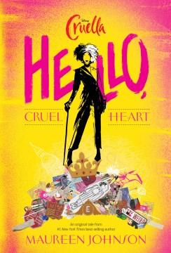 Hello, cruel heart cover image