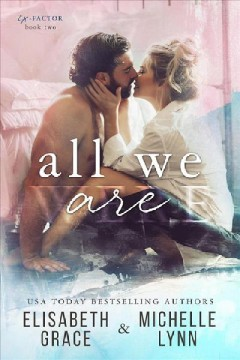 All we are cover image