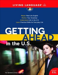 Getting ahead in the U.S cover image