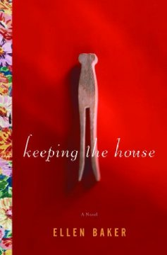 Keeping the house cover image