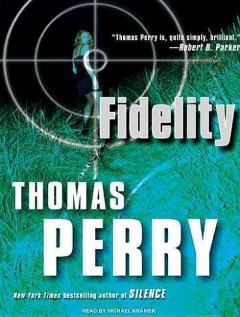 Fidelity cover image